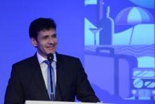 Ministro e secretário especial de Cultura iniciam processo de integração