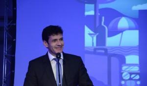 """""""Turismo será nosso principal ativo econômico"""", diz ministro do Turismo"""