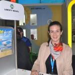 Maria Belen Sola, da Liberty Brazil