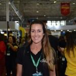 Marina Moreira, da Costa Cruzeiros