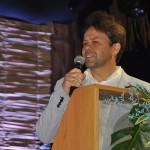 Mario Pilar, secretário de Turismo de Ipojuca