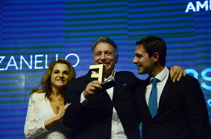 Marta Rossi, Enoir e Eduardo Zorzanello, do Festuris