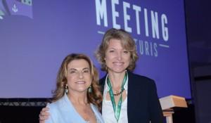 Veja fotos do último dia do Meeting Festuris