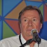 Massimo Pellitteri, presidente da Associação de Hoteis de Porto de Galinhas