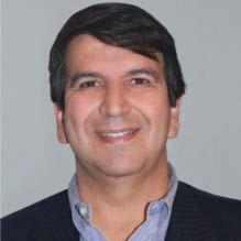 Mauricio Montilha, novo CFO da CVC Corp. (Reprodução: LinkedIn)