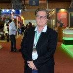 Mauricio Vianna, da MV Hospitality