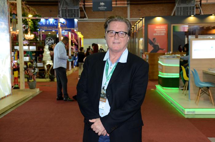 Mauricio Vianna, novo representante do M&E nos Estados Unidos e Caribe