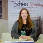 Morgan Taylor, do Txfree Shopping
