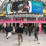 Movimento intenso neste início de WTM Londres