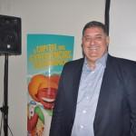 Mustafá Dias, diretor executivo da Secretaria de Turismo de Recife