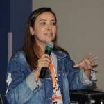 Natália Strucchi, assessora da Affinity