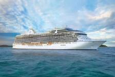 Oceania Cruises anuncia Aquamar Spa + Vitality Center