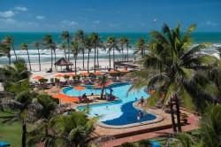 Beach Park lança pacotes promocionais para o final do ano