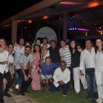 Operadores estrangeiros particiantes do Visit Pernambuco
