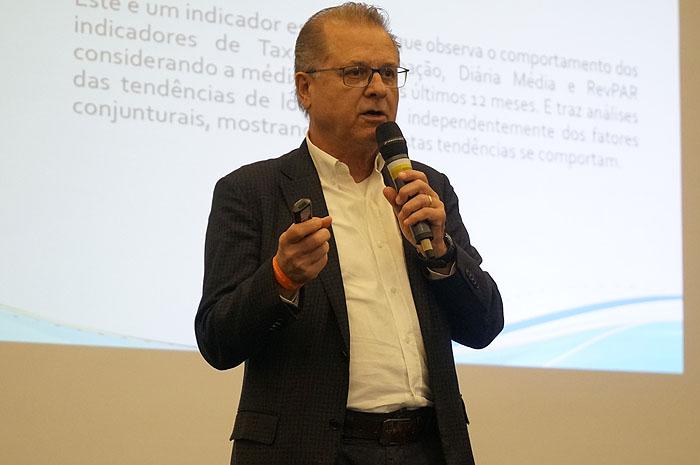 Orlando de Souza, do Fohb