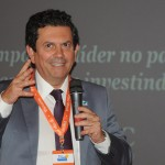Otávio Leite, secretário de Turismo do RJ