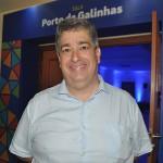 Otaviano Maroja, vice-presidente do Porto de Galinhas CVB