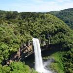 Parque Estadual do Caracol Canela-RS