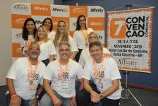 Veja MAIS fotos da 7ª Convenção Affinity no Costão do Santinho
