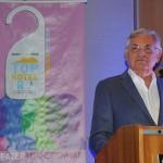 Paulo Jobim, secretário municipal de Turismo do Rio