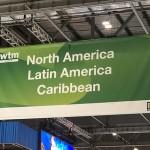 Pavilhão das Américas tem a marca do Mercado & Evenrtos, mídia partner oficial
