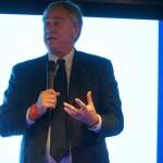Pierfrancesco Vago, Executive Chairman da MSC