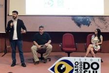 """Inovação na gestão do Turismo abre seminário """"Isto é Mato Grosso do Sul"""""""