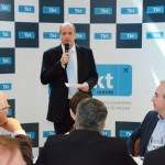 Ralf Aasmann, diretor executivo da Air Tkt