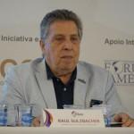 Raul Sulzbacher, do SPCVB