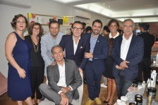 Hotéis Relais & Châteaux reúnem 80 agentes e operadores em São Paulo