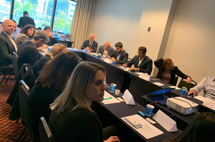Resorts Brasil realiza assembleia com associados para discutir planejamento do setor