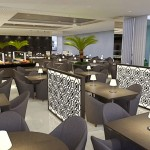 Restaurante do White Plaza