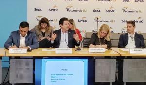 'Avanços do setor em 2019' é tema da Reunião do Conselho do Turismo do RJ