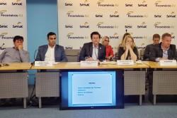 Reunião do Conselho Estadual do Turismo ressalta avanços do setor em 2019
