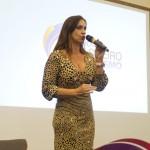Rita de Cássia Trinca Passos, secretária Nacional de Inclusão Social e Produtiva Urbana