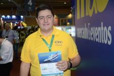 CVC centraliza atendimento aos agentes do Ceará e busca executivos de contas para o estado
