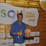 Rodrigo Rosales, da Hiper Viajes
