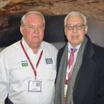 Roy Taylor e Marcio Favilla