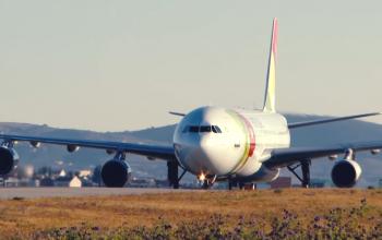 TAP aposenta A340 após 63 mil voos e 12 milhões de passageiros transportados