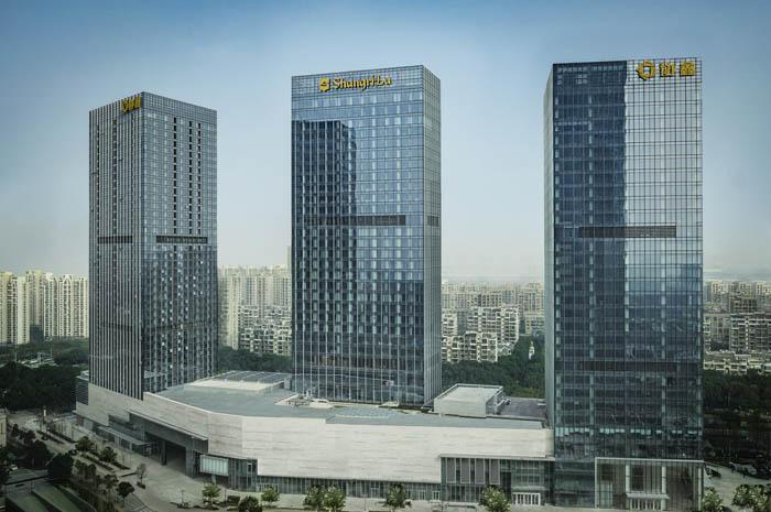 Shangri-La Hotel, Suzhou Yuanqu, China, anuncia abertura com oferta especial