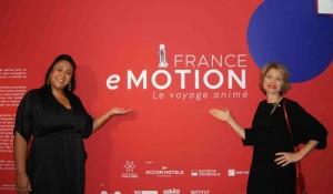 Atout France inaugura exposição no MIS, em São Paulo