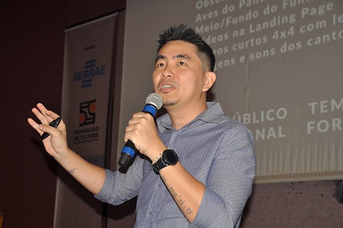Thiago Akira