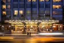 Trump International Hotel conclui renovação milionária em Nova York