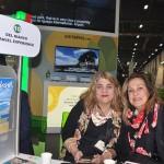 Vânia Mendes e Denise Del Bianco, da Del Biaco Travel Experience