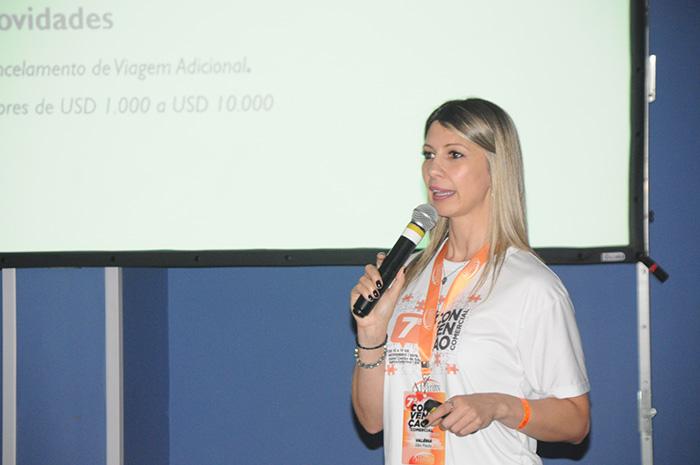 Valeria Pereira, gerente de Produtos da Affinity