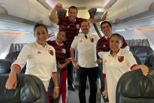 Avianca Holdings anuncia voos charters para a final da Libertadores