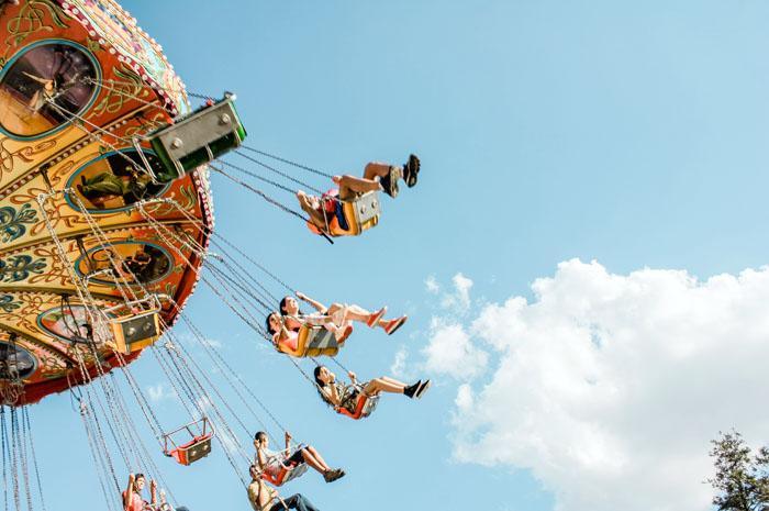 Parques de diversão brasileiros estão com descontos especiais nos ingressos