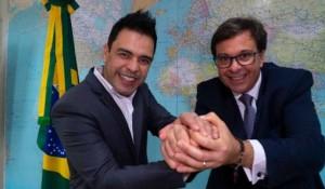 Zezé Di Camargo é o novo embaixador do turismo brasileiro
