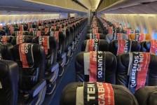 EuroAtlantic transportará torcedores do Flamengo em voo fretado para Qatar