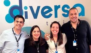 Diversa Turismo lança novo portal de compra online